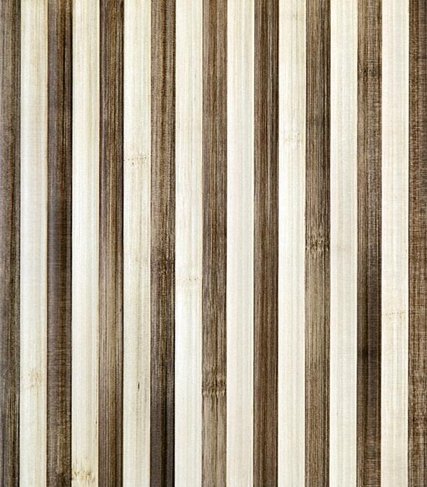 Плитка облицовочная 250х400х8 мм Бамбук микс 2 (15шт=1,5 кв.м)
