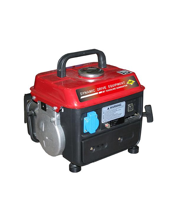 Генератор бензиновый DDE GG 950 DC цена и фото