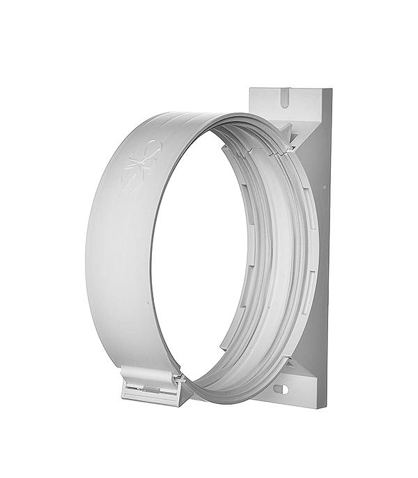 Держатель для круглых воздуховодов пластиковый d160 мм