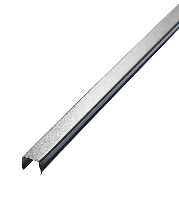 Раскладка для AN 85 135А 3 м серебристый металлик  раскладка для an 85 135а 4м суперхром