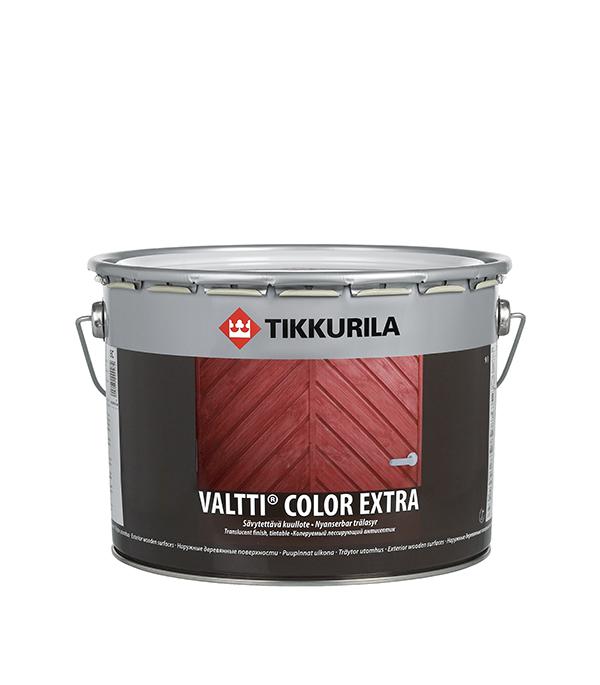 Антисептик Valtti Color Extra основа EC Тиккурила 9 л