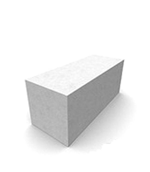Газобетон 250 625х200х250 мм D500 Cubi-block