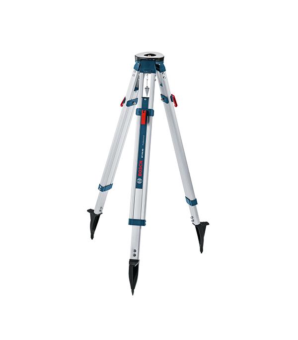 Штатив для ротационного нивелира Bosch BT 170 HD высота 107-165 см штатив bosch bt 250 0601096a00
