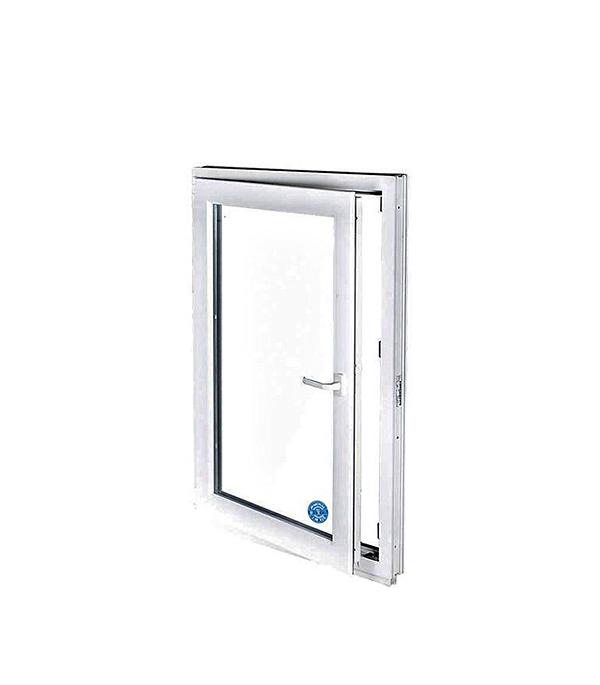 Окно металлопластиковое REHAU 1200х600 мм белое 1 створка поворотно-откидное левое окно металлопластиковое rehau 1440х1160 мм белое 2 створки поворотно откидное правое поворотное