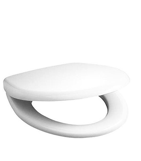 Сиденье для унитаза Jika Olymp дюропласт с микролифтом сиденье для унитаза carina дюропласт с микролифтом