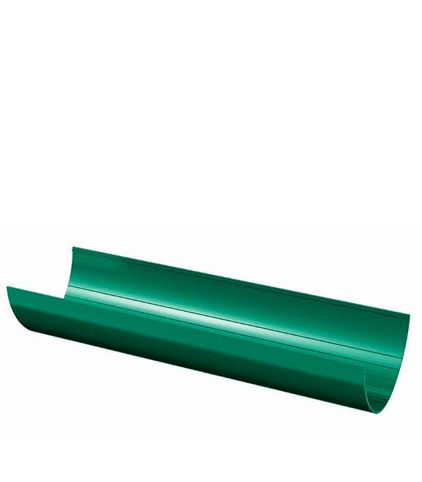 Желоб водосточный пластиковый  3м зеленый Технониколь