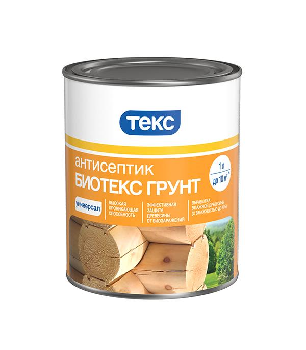 Биотекс грунт Текс 1 л
