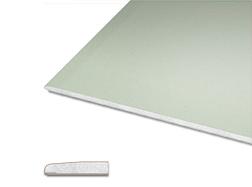 ГКЛ Knauf 2500х1200х9,5мм для потолка влагостойкий