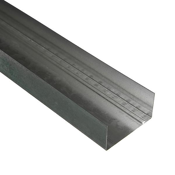 ПН 75х40 3м Стандарт 0,50мм