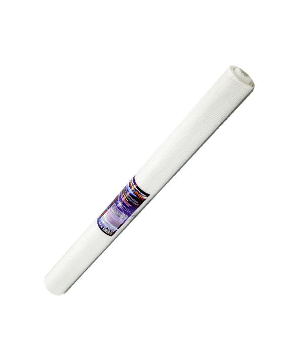 Сетка стеклотканевая GALAXY-PRO штукатурная ячейка 5х5 мм 1х20 м сетка малявочник ячейка 20 мм