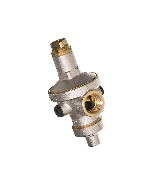 Редуктор давления Valtec 3/4 в/в itap редуктор давления minibrass 361 1 2 с подсоединением для манометра 1 4