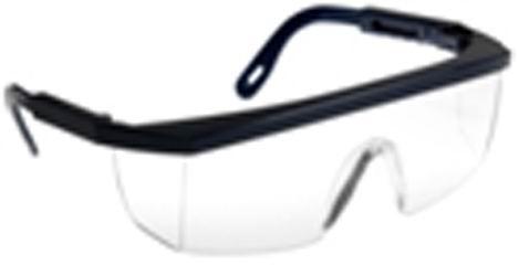 Очки защитные прозрачные Стандарт