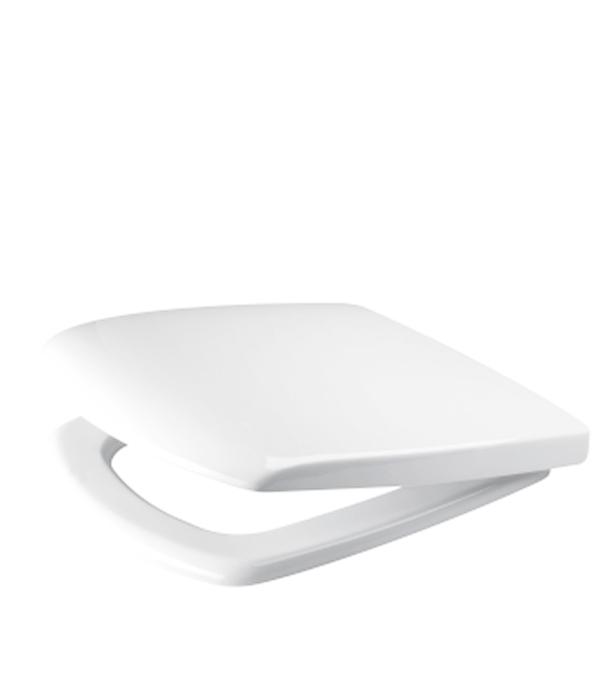 Сиденье для унитаза Carina дюропласт с микролифтом сиденье haro зунд с микролифтом