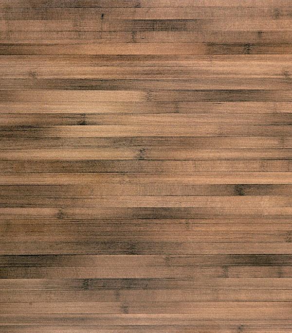 Плитка напольная 400х400х8 мм Бамбук коричневый (7шт=1,12 кв.м)