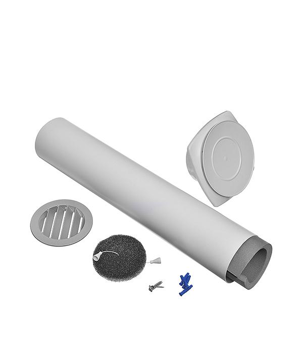 Клапан вентиляционный приточный d125 мм Эра