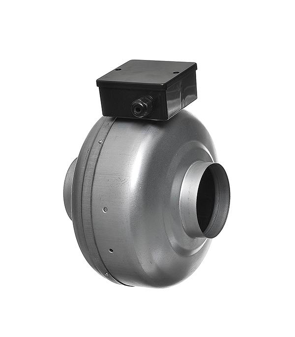 Канальный вентилятор Era Tornado d100 мм клапан обратный канализационный наружный 110 мм