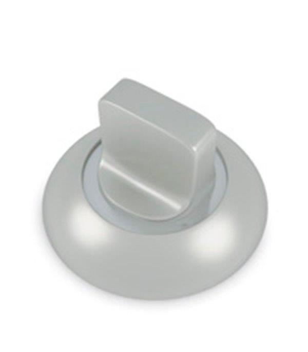 Накладка Palladium R SC/CP BK5/50  петля фз е 100 sc мат хром