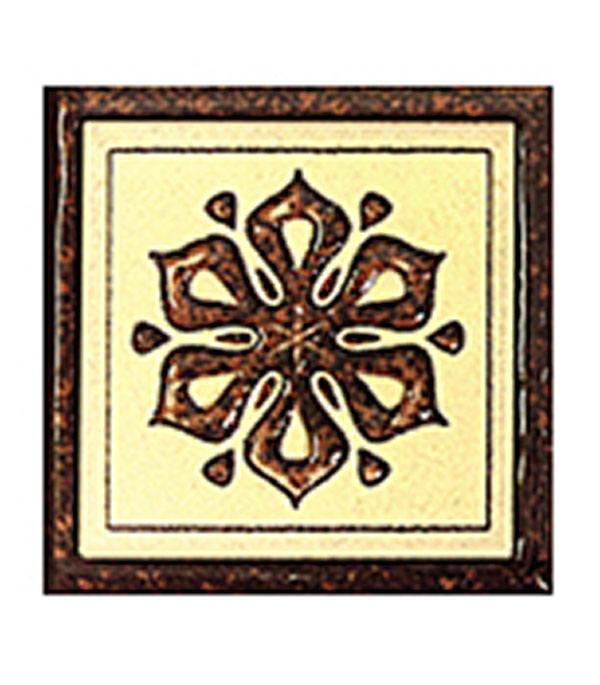 Керамогранит декор 60х60х8 мм Дублин/Керамика Будущего