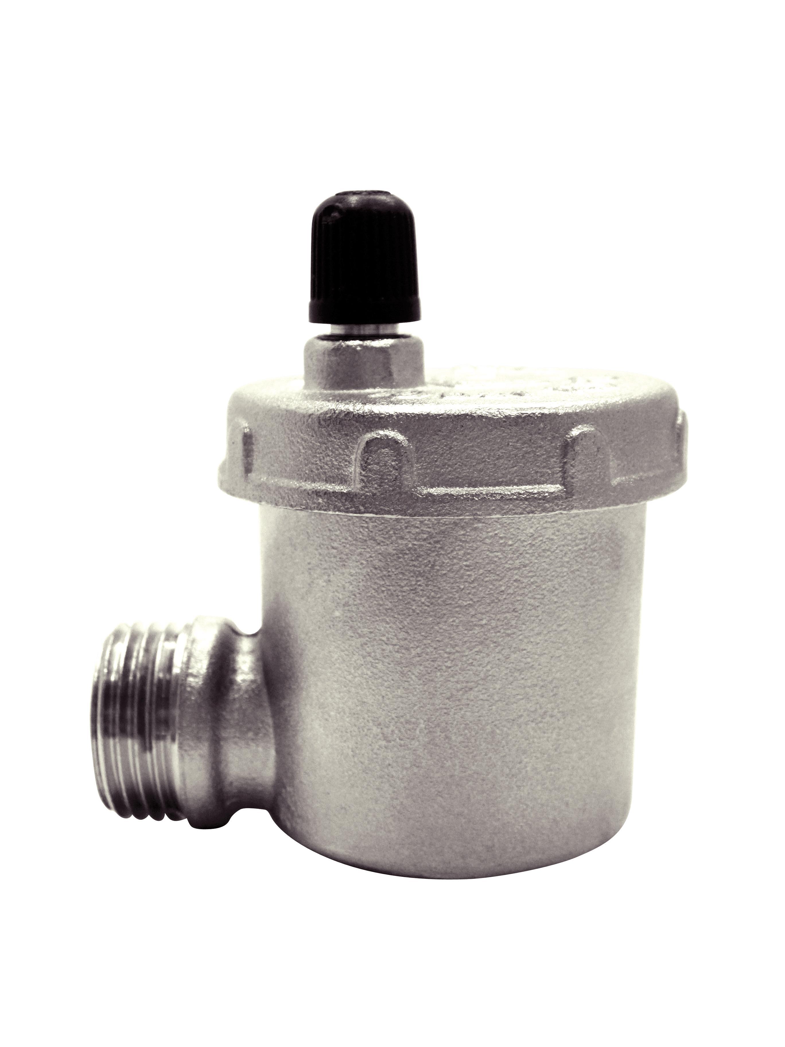 Воздухоотводчик автоматический угловой Itap 1/2 itap 143 2 редуктор давления