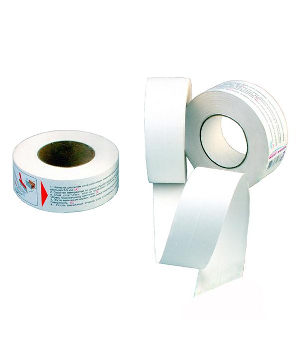 Лента углоформирующая бумажная 45 мм х 90 м