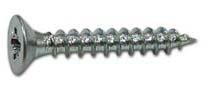 Саморезы универсальные  120х6,0 мм (50 шт)  оцинкованные