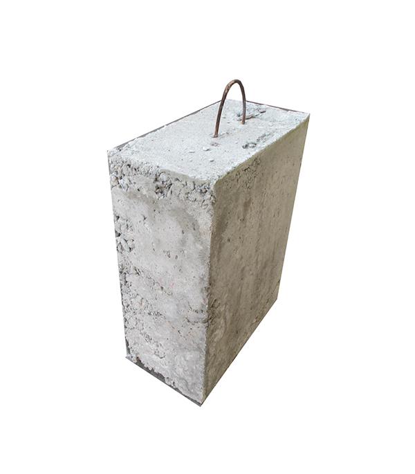 Бетонный фундаментный блок ФБС 5-4-2
