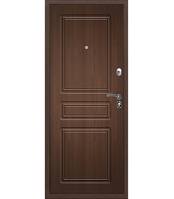 Дверь металлическая BMD Лидер 980х2066 мм левая