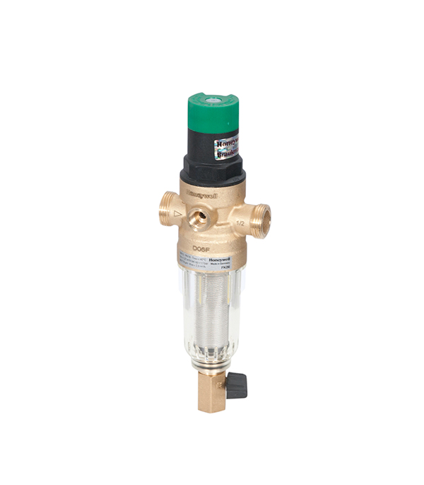 Фильтр honeywell FK06-1/2AA 1076h фильтр для воды honeywell ff06 3 4 aa