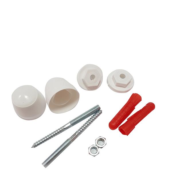 Набор для крепления раковины (упак.) kitchenaid набор прямоугольных чаш для запекания 0 45 л 2 шт красные