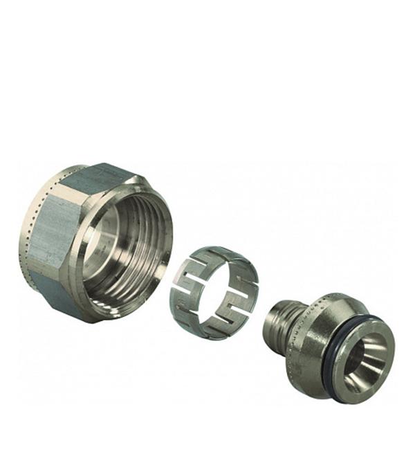 Евроконус 16 x 2,2 х 3/4 внутр(г) для труб PE-Xa PN 10 Uponor евроконус icma 16 х 2 мм 3 4