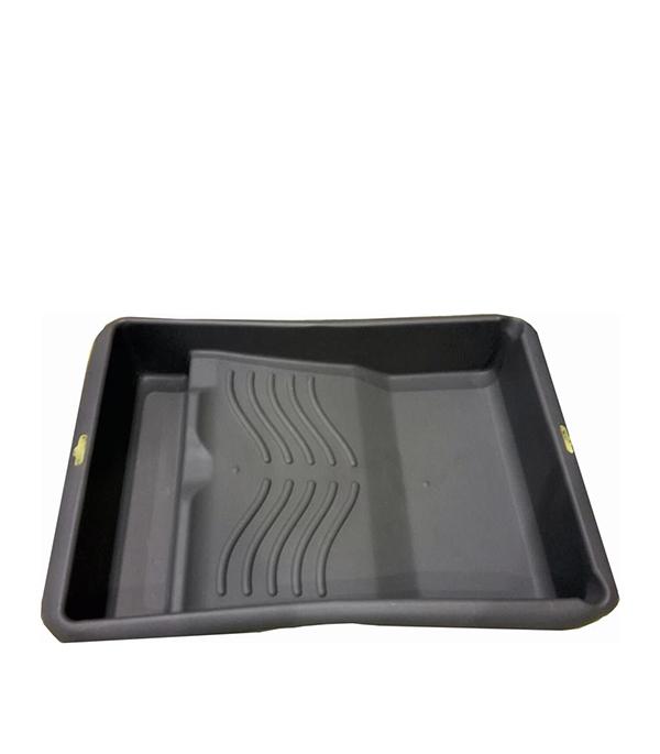 Ванночка для краски 440х320 мм усиленная для валиков до 250 мм