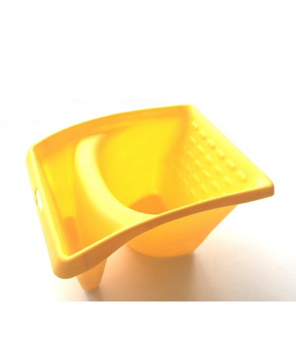 Ковш для краски 220х180х120 мм для кистей и валиков до 100 мм
