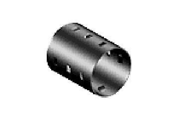 Муфта для дренажных труб d 160