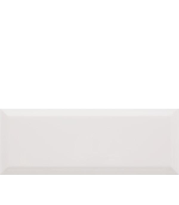 """Плитка облицовочная 150х400х8 мм Вилланелла белый грань (18 шт = 1,08 кв.м) от Строительный Торговый Дом """"Петрович"""""""