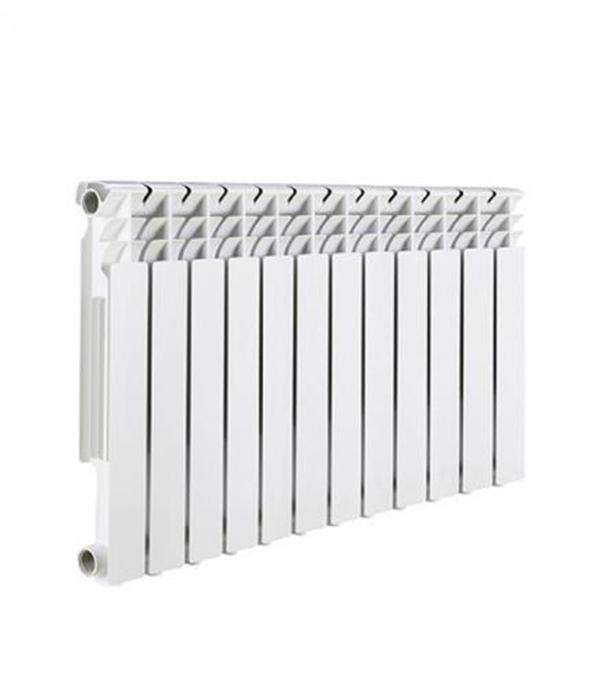 Радиатор биметаллический Rommer  Optima 1 500/78, 12 секций, шт. решетка радиатора т4 москва