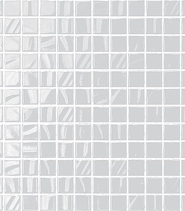 Мозаика 298х298х3,5 мм Темари серебро (12 шт = 1,066 кв.м)