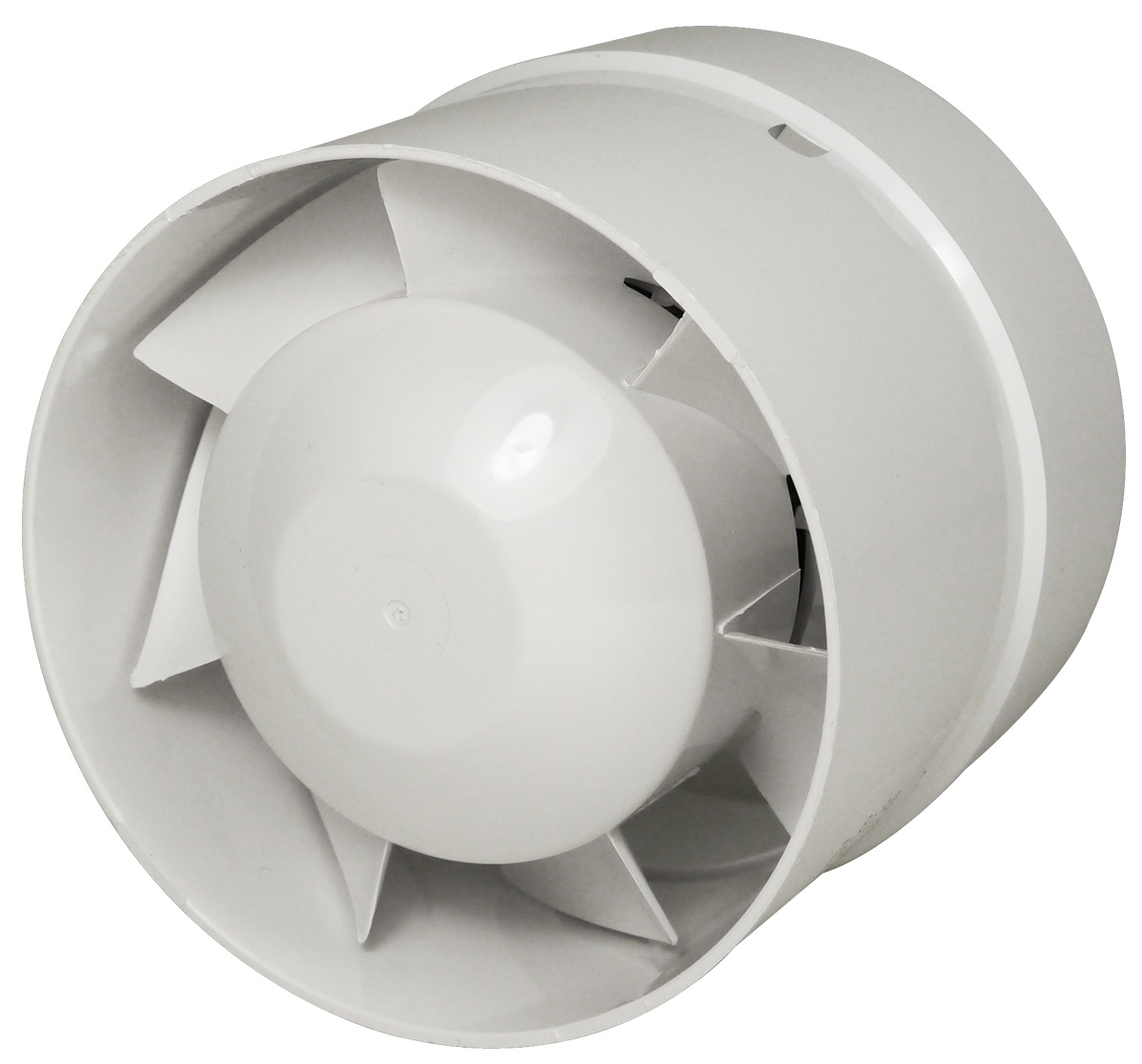 Вентилятор осевой d100 мм Вентс 100ВКО