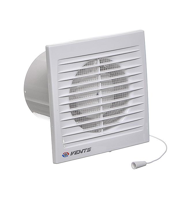 Вентилятор осевой Вентс 100СВ d100 мм вентилятор осевой вентс d100 мм 18 вт жалюзи