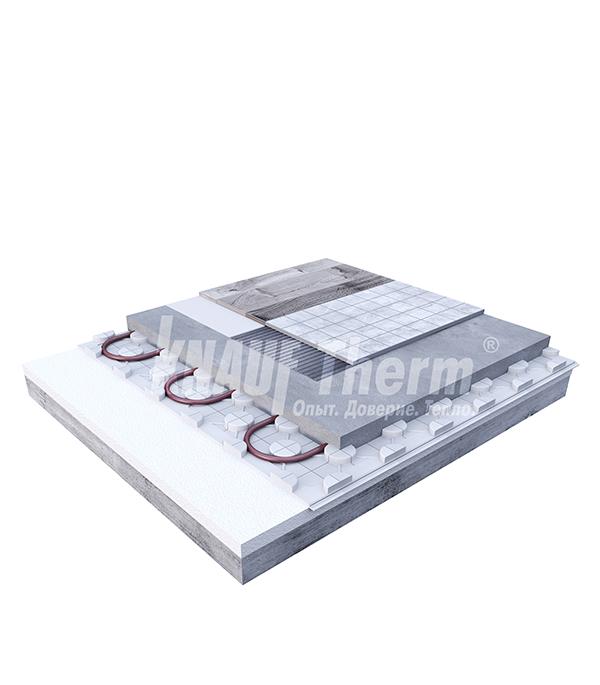Пенополистирол (пенопласт) 1200х600х47мм KNAUF Therm для устройства водяного теплого пола