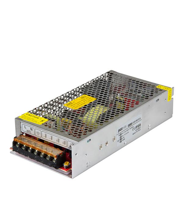 Драйвер светодиодный 100 Вт, 220В/12В, IP20, Jazzway