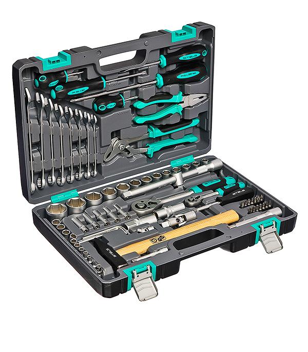 Набор инструментов, 76 предметов Стандарт
