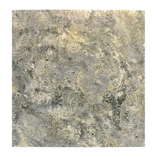 Плитка напольная 330х330х8 мм Иберия зеленая (9 шт = 1 кв.м)