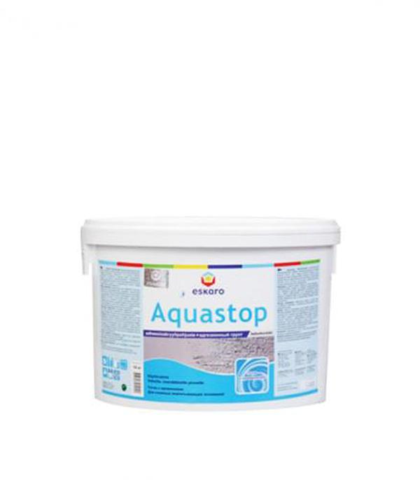 Бетоноконтакт Eskaro Aquastop 14 кг средство eskaro biotol spray против плесени 0 5 л