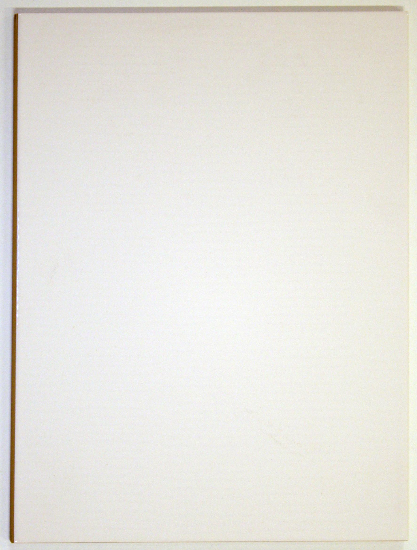 Плитка настенная 250х330х7 мм Гольфстрим белый (18 шт=1,49 кв.м)
