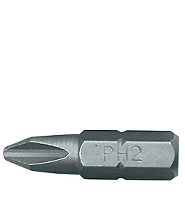 Бита PH2 25 мм, 3 шт Bosch Профи