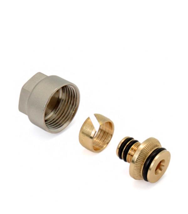 Евроконус 20 обж(ц) х 3/4 внутр(г) для металлопластиковых труб Valtec евроконус icma 16 х 2 мм 3 4