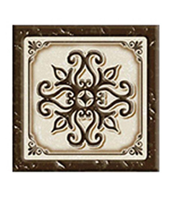 Керамогранит декор Керамика Будущего Севилья 60х60х8 мм калужская область продаю дом есть школа дсад