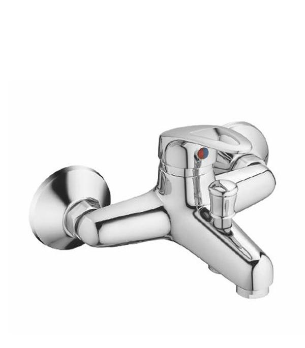 Смеситель CRON CN 3039 для ванны  смеситель для ванны cron cn 2142 с длинным изливом