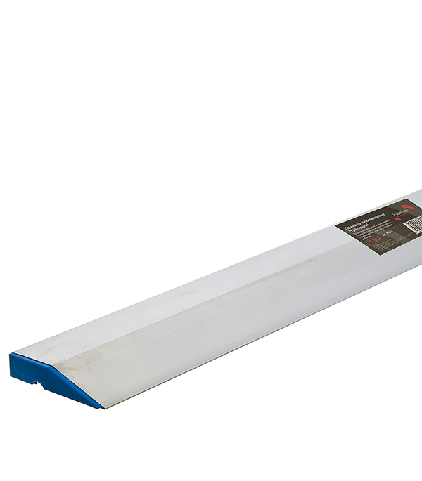 Правило алюминиевое 1,5 м (трапеция)  Hesler Стандарт