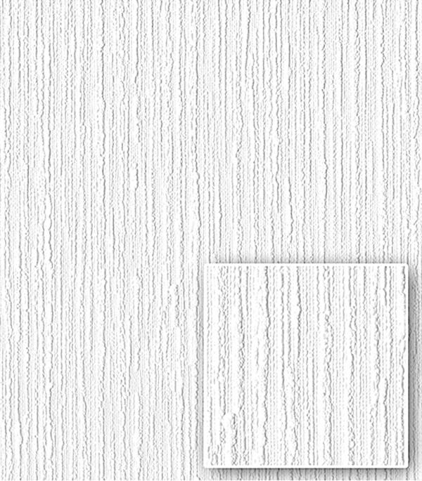Обои под покраску флизелиновые фактурные Бумпром Матрикс СБ53 БВ08150072-11 1.06х25 м обои под окраску флизелиновые гладкие wellton 130 гр м2 25х1 м